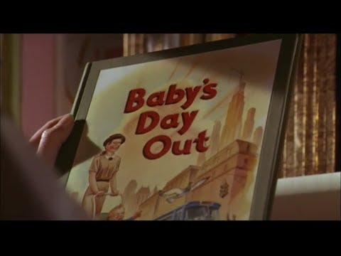 Baby's Day Out (1994) Music Video