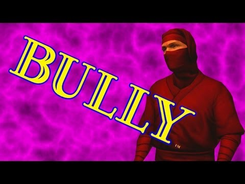 BULLY #7 - Big Prank e Saindo da Escola!!!