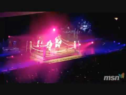 Tekst piosenki Backstreet Boys - Into (Unbreakable) po polsku