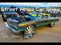 Street Whipz Car show 2k17(big rims,candy paint,lifted trucks,loud music,big motors)