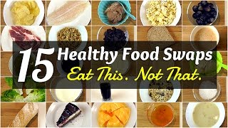 Cerdas Mengubah Pola Makan Berkalori Tinggi