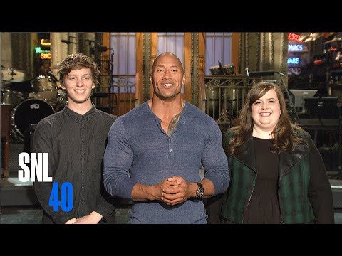 Saturday Night Live 40.16 (Preview 2)