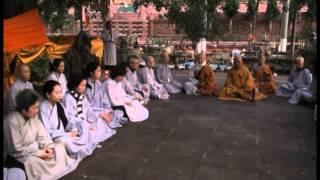 Hành Hương Chiêm Bái Phật Tích Năm 2011 Tập 4