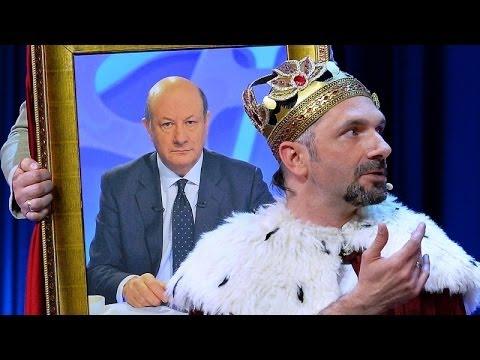 Kabaret Młodych Panów i Smile – Król ZUS 2