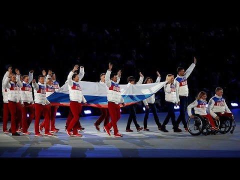 Ρωσία: Αποκλείστηκαν οριστικά και οι αθλητές των Παραολυμπιακών
