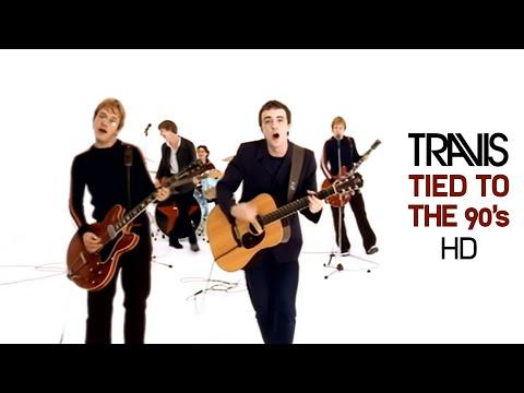Tekst piosenki Travis - Tied To The 90's po polsku