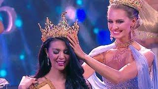 Video Miss Grand International 2016 [Full show] MP3, 3GP, MP4, WEBM, AVI, FLV April 2018