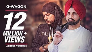 G Wagon: Goldy Goraya Ft. Bohemia (Official Video Song) | Deep Jandu | New Punjabi Songs 2017