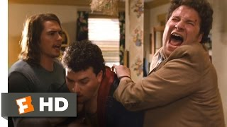 Nonton Pineapple Express - Fight at Red's Scene (3/10) | Movieclips Film Subtitle Indonesia Streaming Movie Download