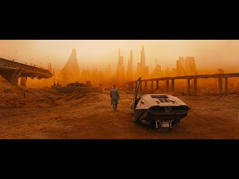 Blade Runner 2049 (Prequel Short Film 'Black Out 2022')