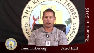 Restoration 2016 - What Does Restoration Mean to You?-Jared Hall