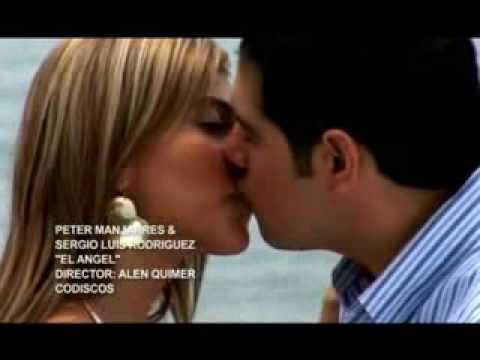 El Angel Video Peter Manjarres... Wilfran Castillo