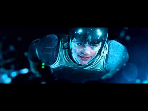 Star Trek Into Darkness - Space Jump [HD]