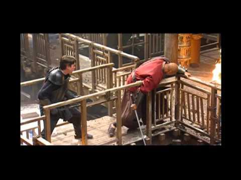 Kung Fu Hustle- Harpist Fight Scene - Thời lượng: 4 phút, 54 giây.