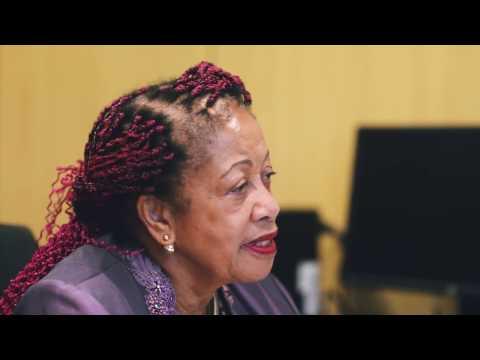 Conheça a história de Luislinda Valois, ministra dos Direitos Humanos