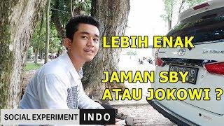 Video LEBIH ENAK JAMAN SBY ATAU JOKOWI ? MP3, 3GP, MP4, WEBM, AVI, FLV Oktober 2018