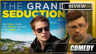 The Grand Seduction - Movie Review (2013)