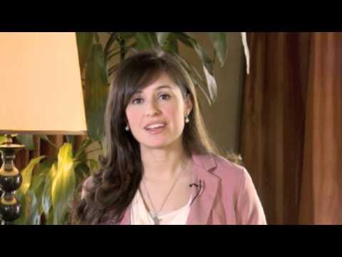 Crystalina's Testimony