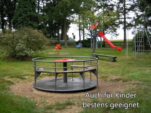 Camping-Paradies Grüner Jäger Video