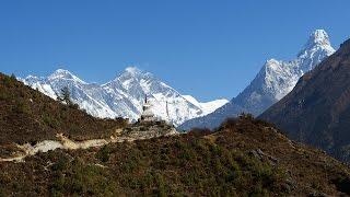 Everest Region (Nepal) Nepal  city photos gallery : Nepal 2015 - Everest Base Camp Trek