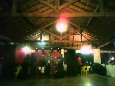 Show Santa Cruz da Esperança 30/04/2011