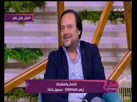 """عادل حقي: كنت أنوي """"أقعد"""" عمرو دياب في البيت وتعاونت معه"""