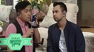 Video Doa Nagita Slavina Untuk Raffi Ahmad Saat Umroh - Rumah Mama Amy (26/10) MP3, 3GP, MP4, WEBM, AVI, FLV Desember 2017