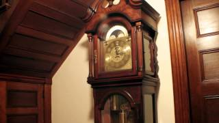 Grandfather Clock, Timelapse 04
