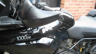 9. Ducati Multistrada 1000 DS 2004