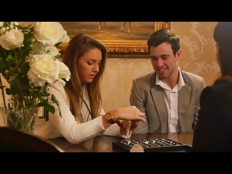 Loyes Diamonds - Engagement Ring Specialists