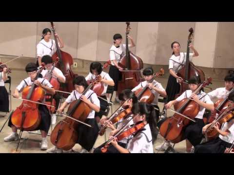 20150922 11 豊橋市立羽田中学校