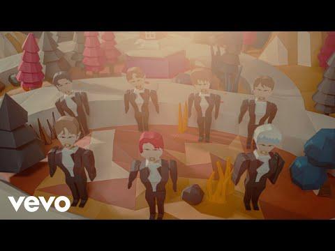 "Monsta X, Sebastián Yatra - ""Magnetic"" (Official Video)"