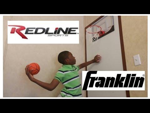 Mini Hoop Toy Reviews | Redline™ Sports 🆚 Franklin®