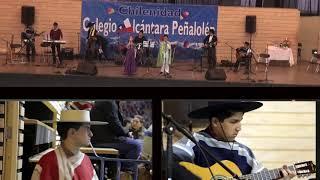Chilenidad 2017: Grupo musical Alcántara