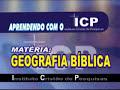 Aula de Teologia - Aula de Teologia 01 - Fértil Crescente (Parte I)
