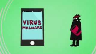 SecureIT Antivirus & Security YouTube video