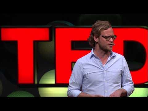 Michael Hebb - TEDMED