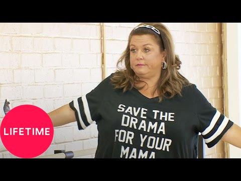 Dance Moms: Bonus: Abby's Weave (Season 7, Episode 2) | Lifetime