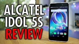 Read more: http://pocketnow.comLee más en Español: http://es.pocketnow.comOur Alcatel Idol 5S review! Last year was a tough year for the Idol brand. Many have criticized this company for taking a step away from the upper mid-range price tier. Can Alcatel recapture some of the magic of the ultra-cheap Idol 3S? Let's take a look! Subscribe:http://www.youtube.com/subscription_center?add_user=PocketnowvideoAbout us:Pocketnow has been a key source of mobile technology news and reviews since its establishment in 2000. With offices on three continents, Pocketnow offers round-the-clock coverage of the mobile technology landscape, from smartphones to tablets to wearables. We aim to be your number-one source for mobile tech news, reviews, comparisons, and commentary. If you love mobile as much as we do, be sure to subscribe!Follow us:http://pocketnow.comhttp://flipboard.com/@Pocketnowhttp://facebook.com/pocketnowhttp://twitter.com/pocketnowhttp://google.com/+pocketnowhttp://instagram.com/pocketnowJuan's deets:http://twitter.com/somegadgetguyhttp://instagram.com/somegadgetguyJuan's Photo Book http://amzn.to/2nggc3N