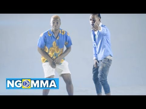 Iromo: Sudi Boy and Timmy Tdat bring us dope music