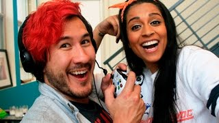 Video How To Date a Gamer (ft. Markiplier) MP3, 3GP, MP4, WEBM, AVI, FLV April 2018