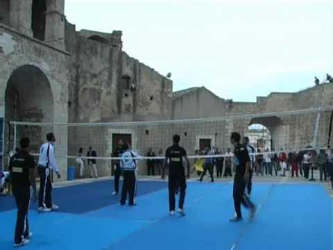 Intervista a Francesco Triunfo - Angelo Buono  - Gianni Antoccia 2/3