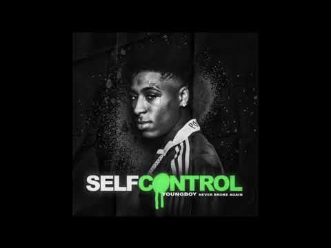 YoungBoy Never Broke Again - Self Control (Official Instrumental)