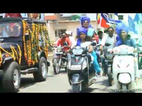 Video Aurangabad Bhim Jayanti 127  Bike Rally 2018 || Vikrant Waghmare Editz || download in MP3, 3GP, MP4, WEBM, AVI, FLV January 2017