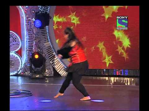 Electrifying performance by Sameena and Rakesh – Episode 17
