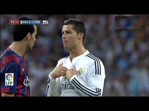 madrid - Real Madrid vs FC Barcelona 3x1 Resumen y goles Lliga 2014-15 jornada 9 Real Madrid vs Barcelona 3-1 All Goals Highlights 25/10/2014 Real Madrid - Barcelona ...