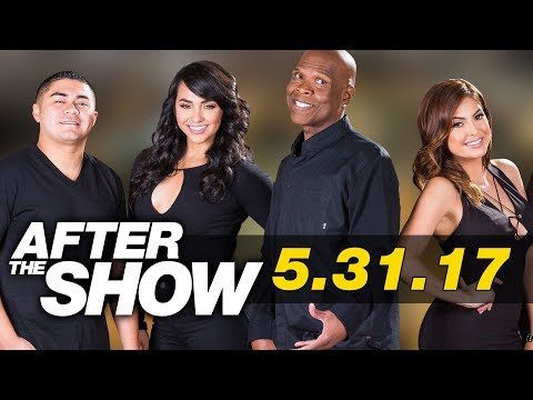 Little Girl Just Wants Obama, The NBA Finals & T.I. vs Joe Budden  | After The Show