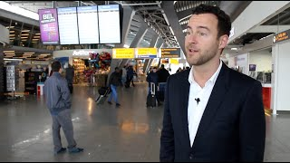 Case Study: Eindhoven Airport
