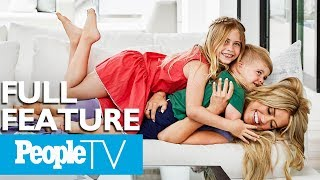 Video Flip Or Flop's Christina El Moussa On Her Love Life, The Show's New Season & More (FULL)   PeopleTV MP3, 3GP, MP4, WEBM, AVI, FLV Desember 2018
