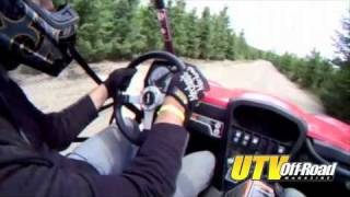 6. 2011 Can-Am Commander 1000 & 800 - UTV Off-Road Magazine